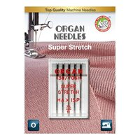 Organ HA x 1 SP Super Stretch a5 st. 075 Blister