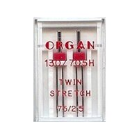 Organ 130/705 H Twin Stretch a2 st. 075/2.5
