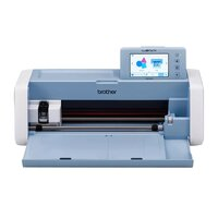 Brother ScanNCut DX1200 Hobbyplotter