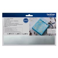Brother ScanNCut Transferfolie Silber