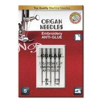 Organ 130/705 H Anti Glue 90/100 a5 Blister