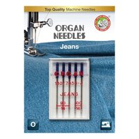 Organ 130/705 H Jeans C a5 st. 090/100 Blister