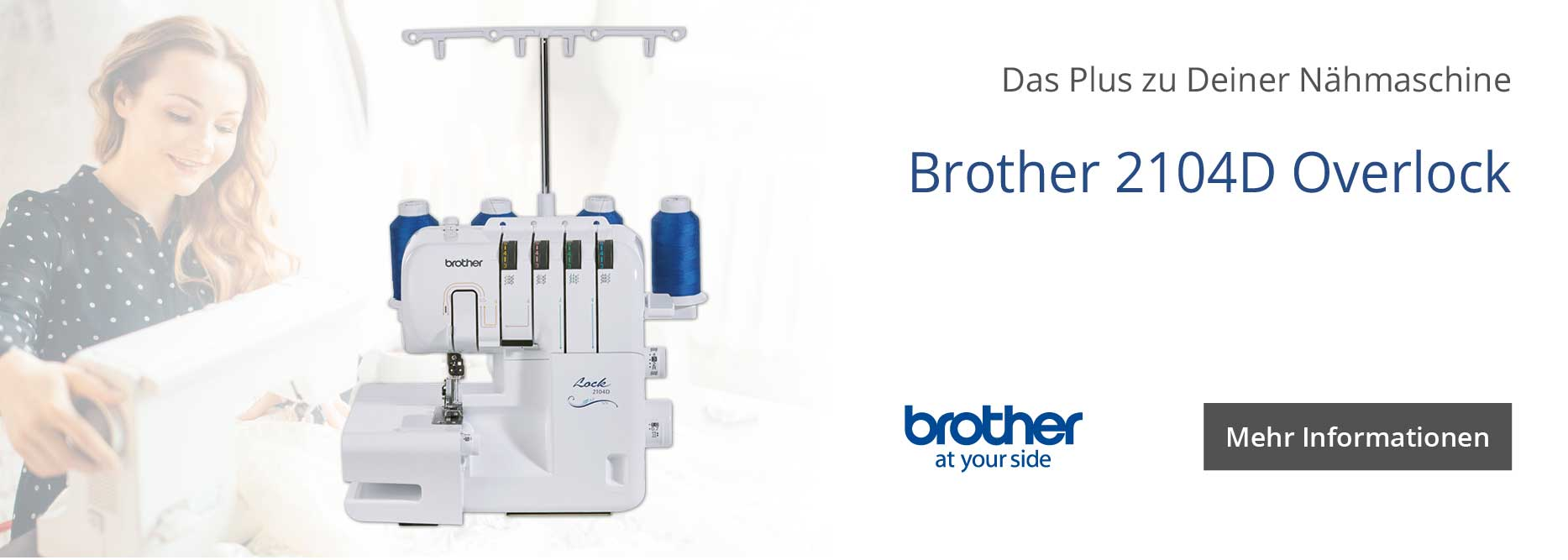 Brother-2104D-Overlock